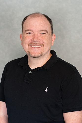 Dr. Greg Millwood