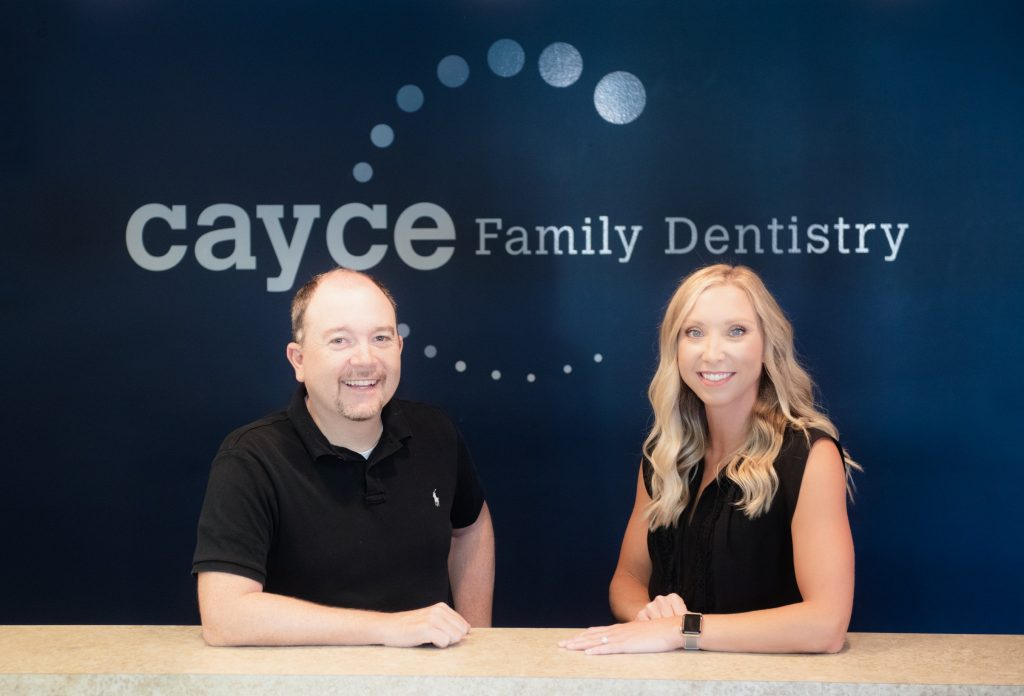 Cayce Dentistry Dentists